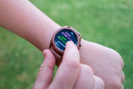 Samsung Galaxy Watch 3 Interaccion 01