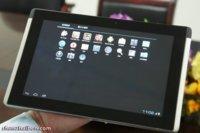 Aparece el primer tablet chino con Ice Cream Sandwich