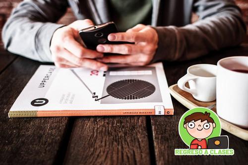 13 apps para tomar notas en el smartphone o tablet y despedirse de las libretas