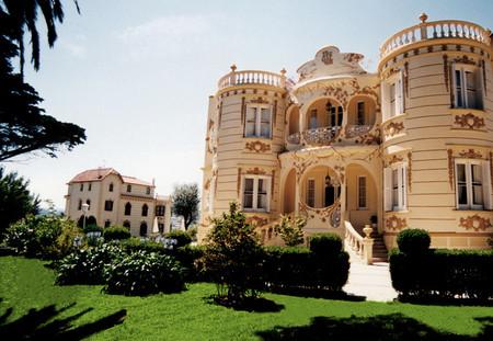 Hotel Palacete Penalba
