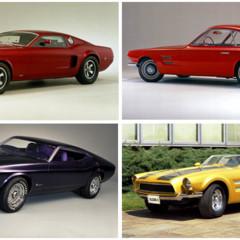 Foto 19 de 19 de la galería prototipos-ford-mustang en Motorpasión