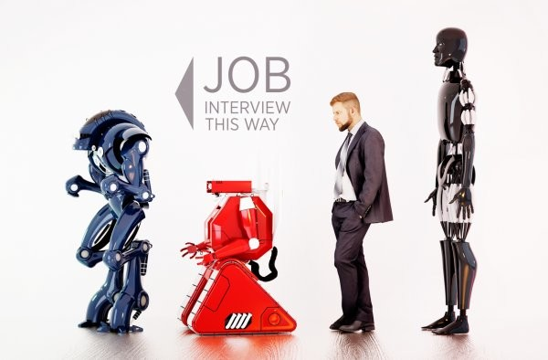 Will Robots Take Over Our Jobs