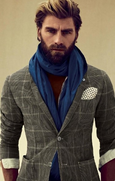 El blazer, la indiscutible prenda estrella de esta temporada