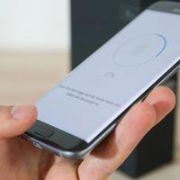 Si tienes un Samsung Galaxy con lector de huella, pronto podrás usarlo para desbloquear Windows 10