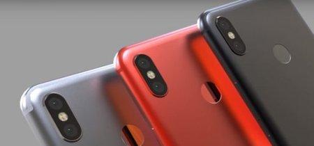 Xiaomi nos cita para el día 25 de abril, ¿nuevo Mi A2 con Android One a la vista?