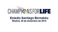 15.000 entradas gratis para desempleados en el partido 'Champions for Life'