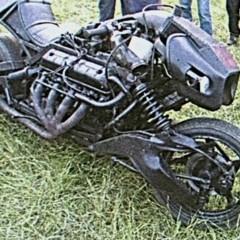 Foto 2 de 10 de la galería ghost-rider-a-la-rusa en Motorpasion Moto