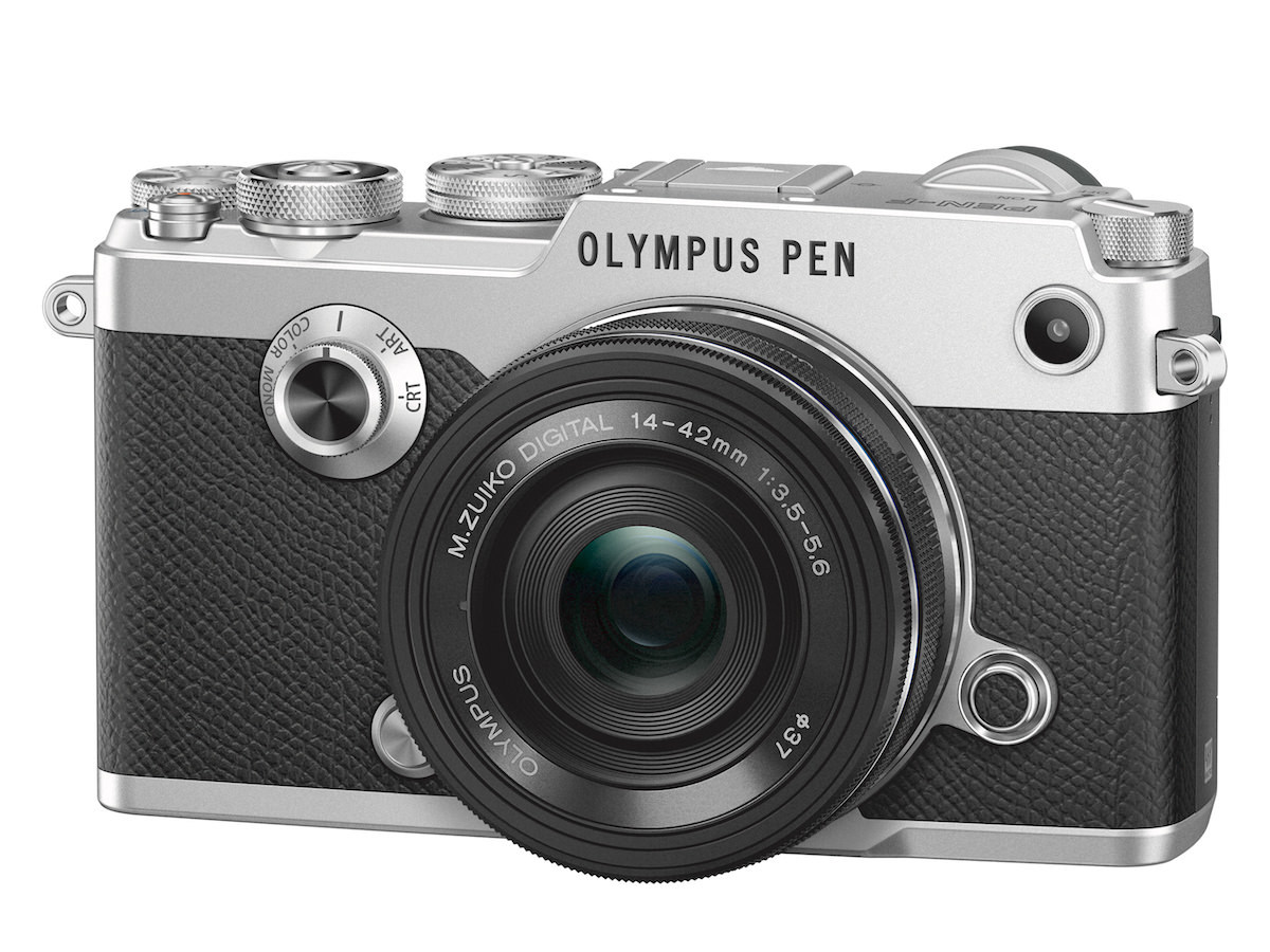 Foto de Olympus PEN-F (14/15)