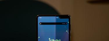 Samsung Galaxy Fold, análisis: el día a día con un dispositivo plegable contado en cinco experiencias muy diferentes
