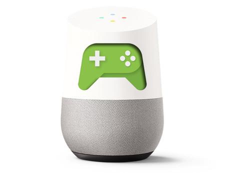 Google Home pronto dará soporte a videojuegos basados en texto a lo King´s Quest