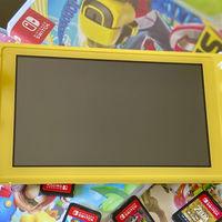 Nintendo Switch supera el millón de consolas vendidas en España y Super Mario Odyssey se coloca como el juego más vendido
