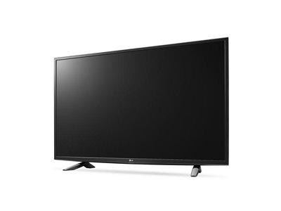 """Si tienes suficiente con resolución Full HD, la LG 49LH570V, de 49"""", está en PCComponetes a 395 euros"""