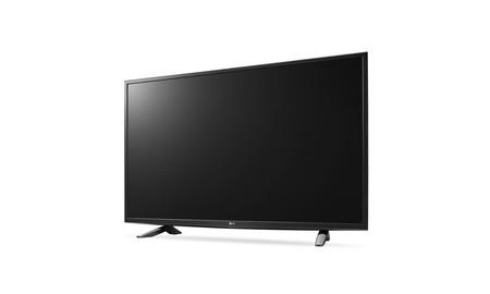 """LG 49LH570V: TV Full HD de 49"""" de nuevo en oferta en PCComponentes. Ahora por 399 euros"""