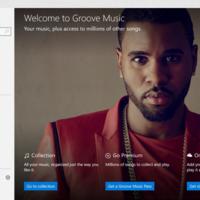 Groove Music se actualiza con numerosos cambios, disponibles ya para todos los usuarios