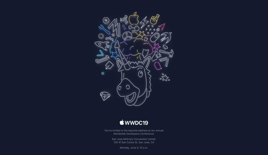 ¡Todos a sus puestos! Apple™ envía las invitaciones para la WWDC 2019 a la prensa