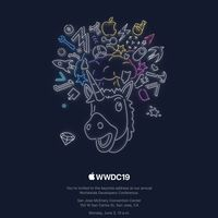 ¡Todos a sus puestos! Apple envía las invitaciones para la WWDC 2019 a la prensa