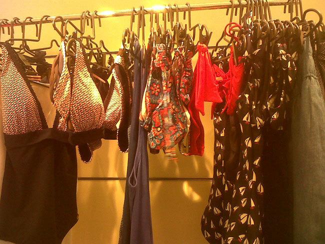 Foto de Avance colección Primavera-Verano 2012 de Vanity Fair: welcome colours (10/23)