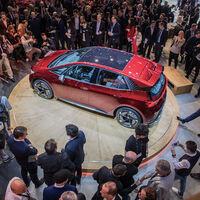 """Nace un """"nuevo"""" salón del automóvil: el Auto Show de Ginebra Catar ya está en desarrollo"""