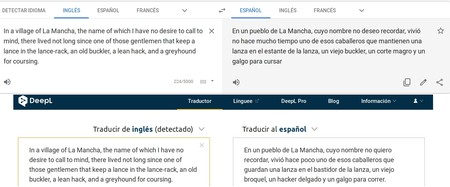 Deepl Vs Google Translate Quién Gana La Batalla De Los