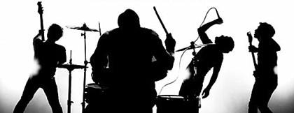 Harmonix prepara otro juego de música