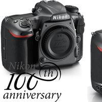 La mejor forma de celebrar su centenario, Nikon anuncia su próximo lanzamiento, la Nikon D850