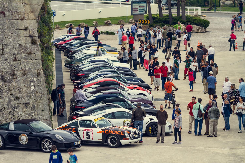 Foto de Iberian Porsche Meeting (156/225)