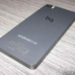 BQ Aquaris A4.5, análisis del primer Android One para España