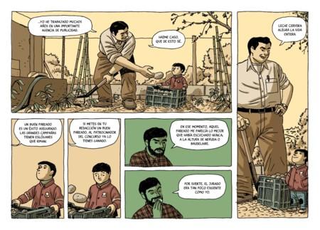 'La casa', de Paco Roca: ejercicio de nostalgia