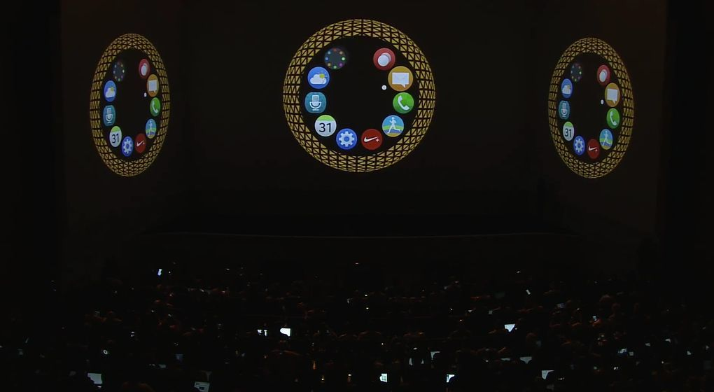 Foto de Samsung Gear S2 (12/16)