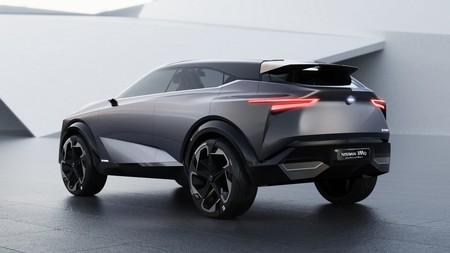 Nissan IMq Concept 4