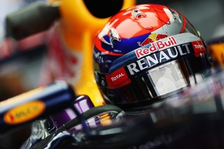 Sebastian Vettel consigue su tercera pole consecutiva sin despeinarse