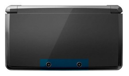 Sharp prepara teléfonos con la pantalla de Nintendo 3DS para el año que viene