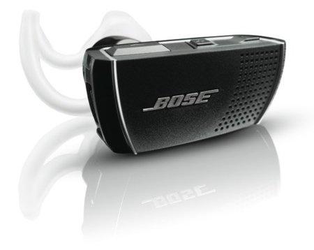 Bose Bluetooth Headset, ¿alta fidelidad para un manos libres?