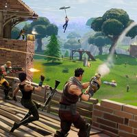 Epic Games decide eliminar por completo el fuego amigo de Fortnite: Battle Royale