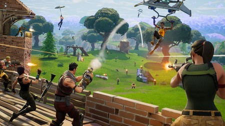 Epic Games decide eliminar por completo el fuego amigo de Fortnite: Battle Royale