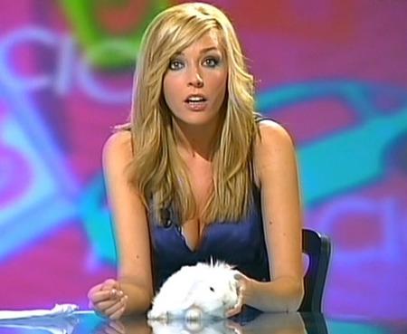Anna Simón conejo