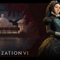 Catalina de Médici será la líder de Francia en Civilization VI