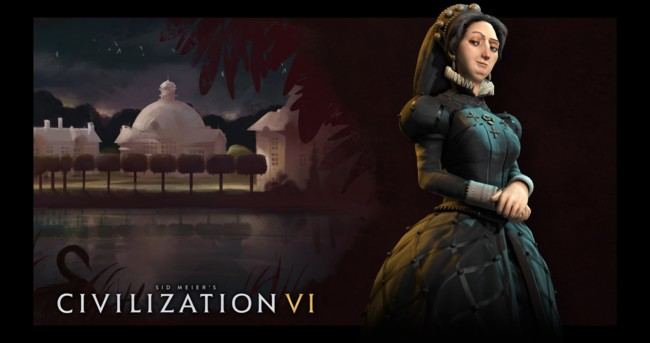 Civilization Vi Francia