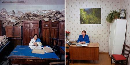 Oficinas del mundo - 2