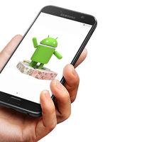 El Galaxy A7 2017 empieza a recibir Android Nougat