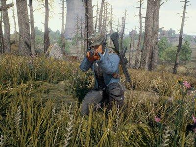 PUBG ha vendido más en seis meses que el último Call of Duty desde que se lanzó