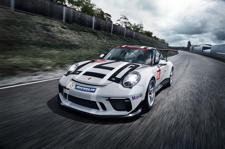 Porsche 911 GT3 Cup, el hijo pródigo está listo para dominar en las pistas
