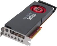 AMD FirePro W9100 estrena Hawaii en las gráficas profesionales