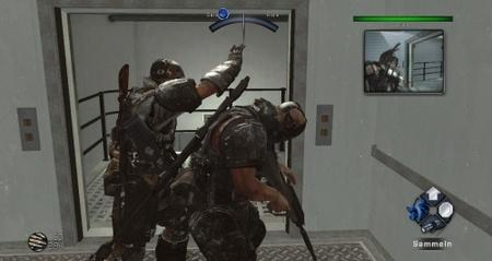 Película de 'Army of TWO' en camino, al igual que una secuela para el videojuego