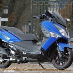 Foto 14 de 39 de la galería sym-joymax300i-sport-presentacion en Motorpasion Moto