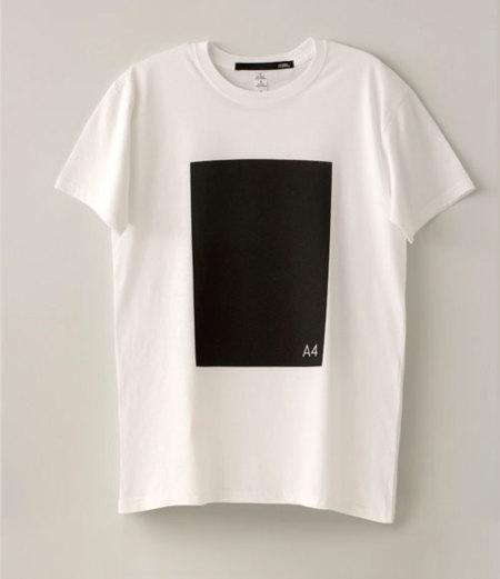 Camiseta A4