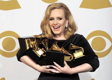 Adele cancela sus últimos conciertos y confirma nuestros mayores temores