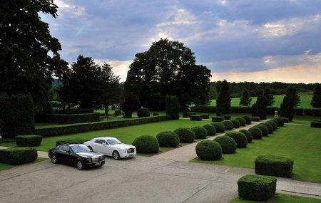 Rolls Royce dispara sus ventas