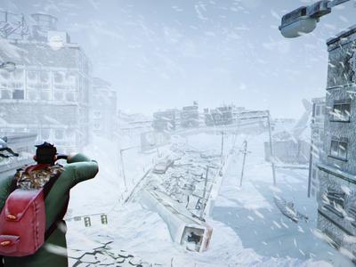 Hemos jugado tres horas a Impact Winter, un survival al que no hay que perder de vista
