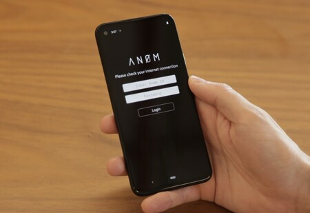 Este móvil se vendía para ocultar tu actividad de la ley, pero en realidad todo le llegaba al FBI
